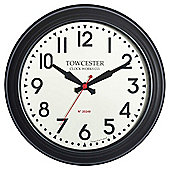 Acctim Oversized Station Clock