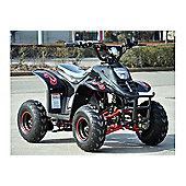 FX-800W Electric Field Style Quad Bike Red