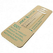 Linex Nature Biodegradable Ruler - 20cm