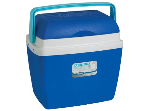 Thermos Insulated Cool Box, 32L