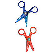Melissa And Doug Child-Safe Scissor Set