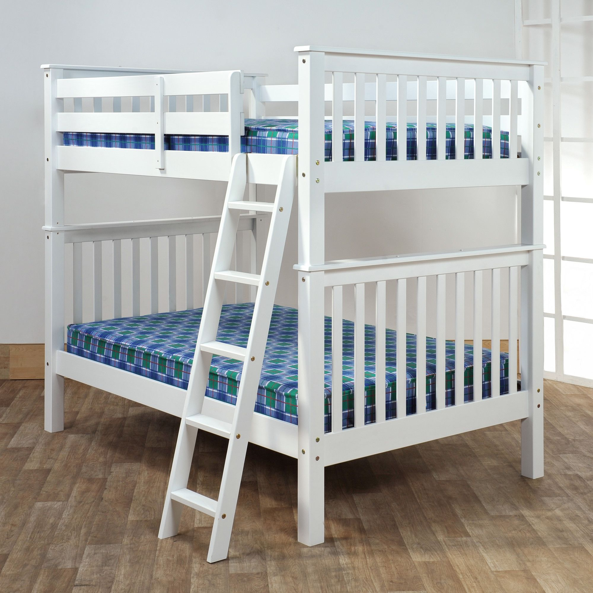Amani Malvern Bunk Bed at Tescos Direct