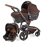 Jane Rider Formula Travel System (Coffee)