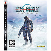 Lost Planet (PS3 )