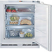 Hotpoint HZ A1.UK Aquarius Integrated Undercounter Freezer - White
