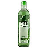 FAITH IN NATURE Aloe Vera Organic Shampoo