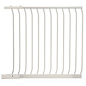 100cm Extension Gate White - DBYF835W - Dreambaby