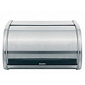 Brabantia 3489.07 Roll Top Bread Bin Matt Medium