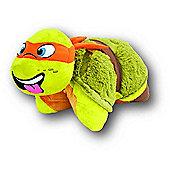 Teenage Mutant Ninja Turtles Pillow Pets - Michelangelo