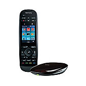 Logitech 915-000203 Harmony Ultimate Remote Control with Harmony Hub