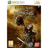 Clash of The Titans - Xbox-360