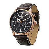 Jorg Gray Commemorative Edition Mens Chronograph Watch - JG6500-51