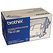 Brother TN4100 Toner Cartridge for HL6000 Series Printer Black