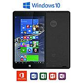 Linx 8 inch Tablet Computer Intel Baytrail-T (Z3735F) Processor 1GB RAM 32GB Storage - Windows 10