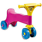 Androni Ride-On Pink