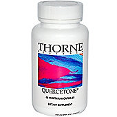 Thorne Research Quercetone 250Mg 60 Veg Capsules