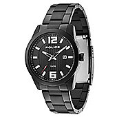 Police Trophy Unisex Date Display Watch - 13406JSB-02M