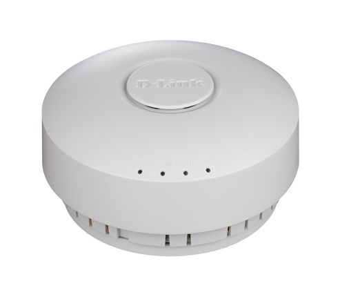 D-Link DWL-6600AP Wireless N Dualband Unified Access