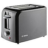 Bosch Village TAT3A013GB 2 Slice Toaster - Black