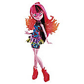 Monster High Inner Monster Fearfully Feely N Mad Love Feature Doll
