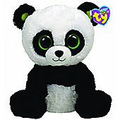 "Ty Beanie Boo Buddy 9"" Plush - Panda Bamboo"