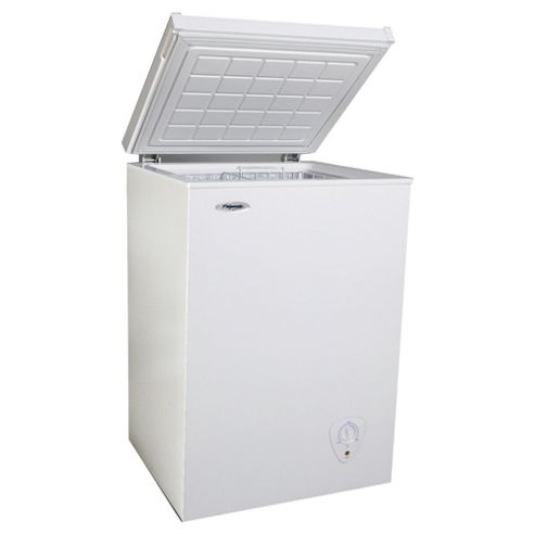 Fridgemaster MCF98 Chest Freezer 98L