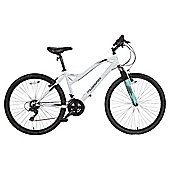 "Muddyfox Minneapolis 26"" Ladies' Hardtail Mountain Bike"