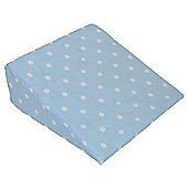 PreciousLittleOne Support Wedge (Dotty Blue)