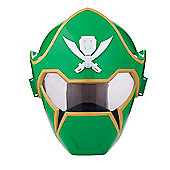 Power Rangers Super Megaforce Green Ranger Mask
