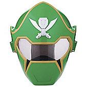 Power Rangers Super Megaforce Green Ranger Mask