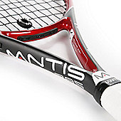 Mantis 285 Professional Tennis Racket Suitable for All Levels Grip Size 4