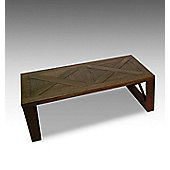 Solway Furniture New England Coffee Table