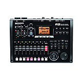Zoom R8 Portable 8-Track Digital Recorder