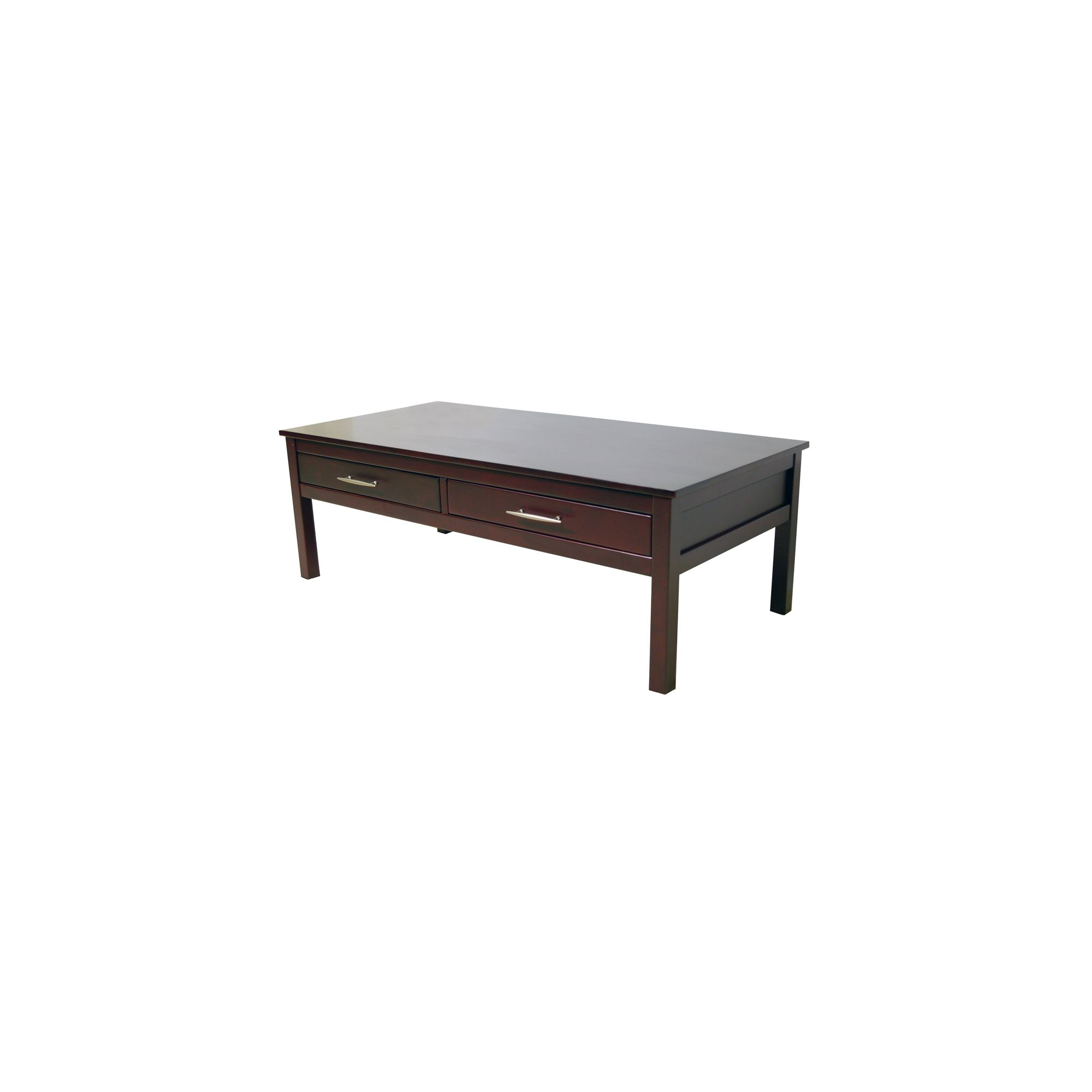 Marble Coffee Table Tesco: Techstyle Solid Wood Storage Coffee Table