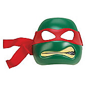Teenage Mutant Ninja Turtles Deluxe Mask Raph