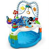 Baby Einstein Baby Neptune Activity Saucer