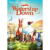 Watership Down (DVD)