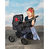 Mamas & Papas Traveller Dolls Pram