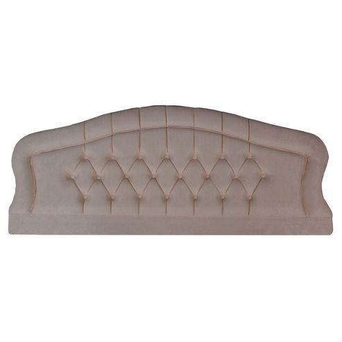 Amani Salisbury Upholstered Headboard - Small Double