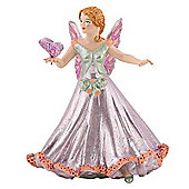 Papo Tales And Legends - Figurine Elf and Butterfly 38806