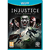Injustice: Gods Among Us Goty