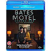 Bates Motel - Season 1 (Blu-Ray Boxset)