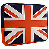 "Urban Factory FLG60UF 10"" Union Jack Universal Case"