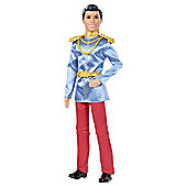 Disney Princess Prince Charming Doll