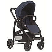 Graco Evo 3-in-1 Pushchair (Navy)