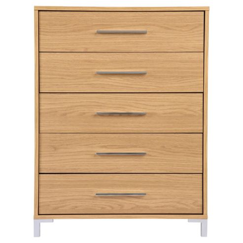 Riva 5 Drawer Chest