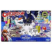 Olaf Operation