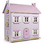 Lavender House Dolls House
