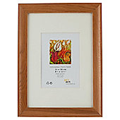 Tesco Solid Oak Frame A4