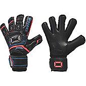 Stanno Rfh Hardground Goalkeeper Gloves - Black